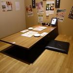 九州道場 大和田藩 - ☆テーブル個室(#^.^#)☆