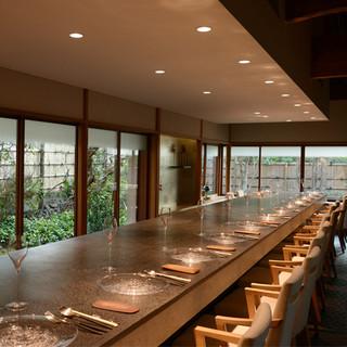 築35年の日本家屋の風情を活かして現代風にリノベーション