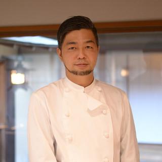 齋藤宏文氏(サイトウヒロフミ)─新風を吹き込む気鋭の料理人