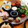 玄米レストラン ぜんな - 料理写真:ランチプレート