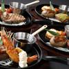 ステーキシャロン - 料理写真:レストランのハンバーグwith~ランチ
