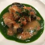 シュマンドール - つぶ貝