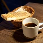 BERTH COFFEE - バースコーヒーさん大好き。       スタッフさんも素敵です。