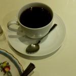 カフェ ナドック - ソフトブレンド 400円