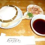 8017942 - ざる豆腐