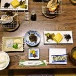 岬観光ホテル - 料理写真: