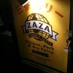 ZAZA -