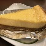 カイルズ・グッド・ファインズ - チーズケーキ