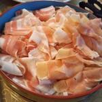 満口 - 鶏&豚肉