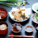 日本料理 桜ばし - 桜ばし御膳