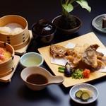 日本料理 桜ばし - お市御膳