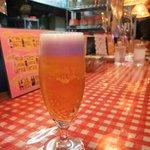 コ!ピーピー - ランチビール