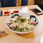 The Beef House 牛's - 藤沢市産サラダ