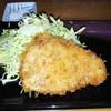 太郎 - 料理写真:ブリカツ