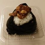 80182054 - 牛肉甘辛煮 200円