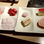 串家物語 - デザートも充実