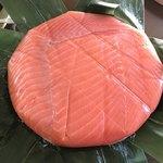 鱒の寿し まつ川 - 鱒の寿司