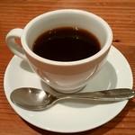 ラ ココリコ - 美味しいコーヒー