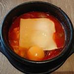 80185383 - チーズと生卵