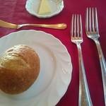 80187720 - パン&バター