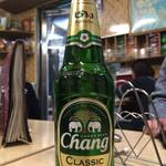 80188034 - Changビール550円