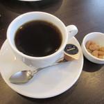 カフェ プティパ - 【コーヒー】