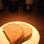 ラバト - ライ麦パン