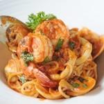 Francais La Porte - もちもちっとした食感の生パスタにリピーター続出!