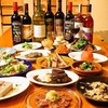 大衆ビストロ 万代グリル ガルベストンSt. bySoi  - 料理写真:ビストロメニューも豊富にご用意しております。