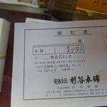 杉谷本舗 本店 -
