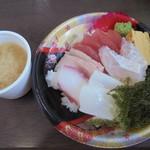 奥武島いまいゆ市場 - 料理写真:
