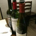 80193719 - 赤ワイン各種