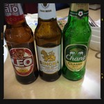 80194117 - タイビール3種