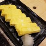 恵美須商店 - 卵焼き