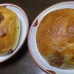 Johan - 黒糖パン
