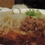 80199179 - 麻辣刀削麺(地獄辛) アップ