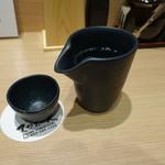 てつえもん - 冷酒勲碧(680円)