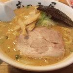 むつみ屋 - 濃厚味噌