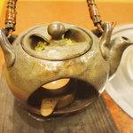 8020891 - ほうじ茶の香りがいい、、癒される、、、