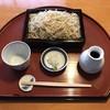さくら庵 - 料理写真:せいろ大盛り、950円です。
