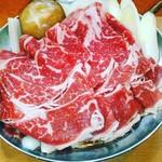 串かつ・鍋酒場 隠れ処 がやがや - 料理写真: