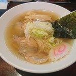らーめん増田や - 料理写真: