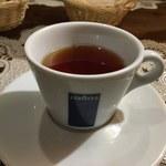 Hostaria Casa Bella - 紅茶