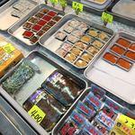 青森魚菜センター - こんな感じです