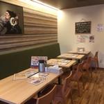 スープカレー専門店 モンキー スパイス -