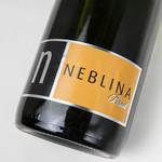ビストロ・ダルテミス - スパークリングワインを、ぐいっと