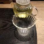 味甘CLUB - 玄米茶。