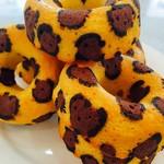 カリーノ - ZOOONUTS!!!*豹柄のドーナツ。