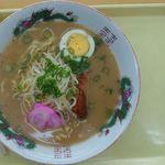 印南サービスエリア下り線 スナックコーナー・フードコート - 料理写真:和歌山ラーメン