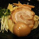 ゴル麺。 - 素敵なビジュアル